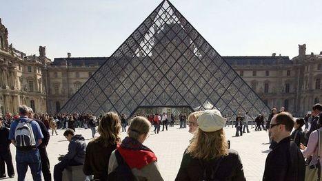 Tourisme: Les guides bénévoles se multiplient dans l'Hexagone | ECONOMIES LOCALES VIVANTES | Scoop.it