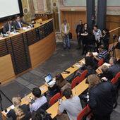 Le FN crée un collectif étudiant pour s'implanter sur les campus | Enseignement Supérieur et Recherche en France | Scoop.it