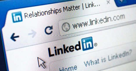 6 Things on Your LinkedIn Profile That Shouldn't Be on Your Resume | Technology in the Classroom | Scoop.it