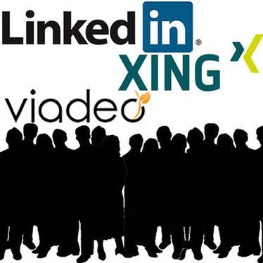 Las mejores redes sociales para buscar empleo | EcoListas | Deep inside social media | Scoop.it
