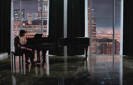 «50 Nuances de Grey»: Visitez virtuellement l'appartement de Christian Grey   Insolite   Scoop.it