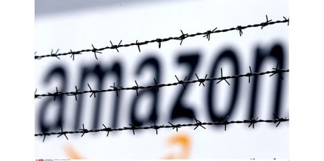 Amazon gonfle ses prix pour augmenter ses bénéfices - Challenges.fr | Edition - Musique - Cinéma - Jeu Vidéo | Scoop.it