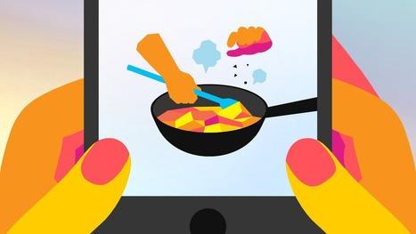 When Restaurants Ditch the Dining Room | Food Startups | Scoop.it