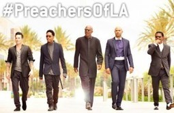 Oxygen Puts First Full Episode of 'Preachers of LA' Online (Watch) | Modern Christians | Scoop.it