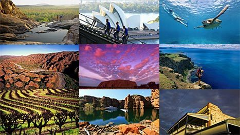 Mission Impossible: Top 10 picks   Australian Culture   Scoop.it