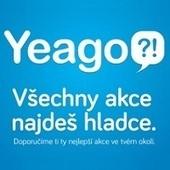 Česko má novou sociální síť. Yeago navazuje na neúspěšné AskYou   Pasivní příjem v online podnikání   Scoop.it