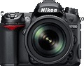 Just Posted: Nikon D7000 in-depth review | Photography Gear News | Scoop.it