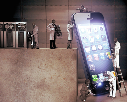 2013 Prediction: Hackers Attack Mobile Phones | Mobile (Post-PC) in Higher Education | Scoop.it