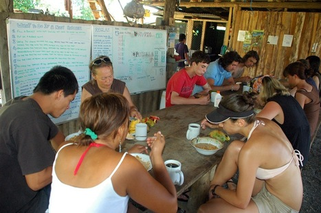 """Why you should volunteer in Costa Rica   Volunteer Abroad News   """"#Volunteer Abroad Information: Volunteering, Airlines, Countries, Pictures, Cultures""""   Scoop.it"""
