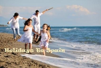 Holidays To Spain   Erinklq   Scoop.it