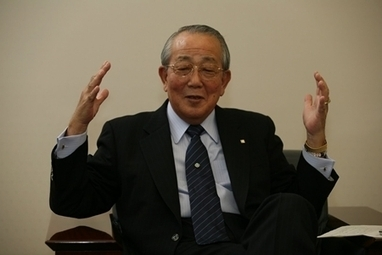 $3M pledged by Kyocera's Inamori to San Diego's Japan Friendship Garden - The Japan Daily Press   Dr Kazuo Inamori   Scoop.it
