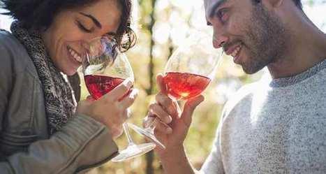 Les jeunes Français reprennent goût au vin | Cep de vigne | Scoop.it