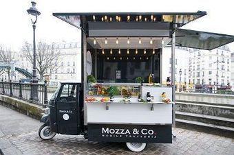 Ça roule pour les food trucks!   Veille Food-trucks   Scoop.it