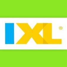 IXL helps your students excel in school! | Tech Tools Daily #126 (Rebroadcast) - 21CL Radio | Transformational Teaching and Technology | Scoop.it