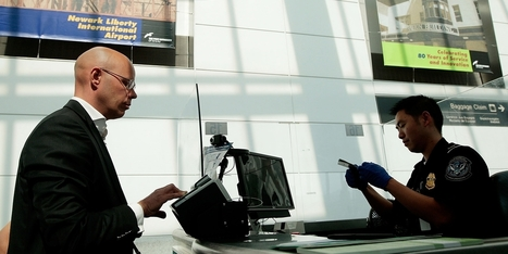The U.S. Customs and Border Protection Wants to Read Travelers' Tweets Before Letting Them In | critical reasoning | Scoop.it