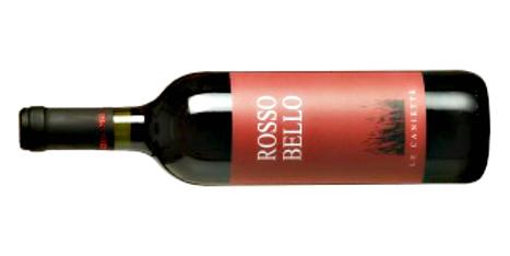 Le Marche Wine in Ireland: Rosso Bello, Rosso Piceno DOC 2010, Le Caniette   Wines and People   Scoop.it