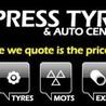 Express Tyre & Auto Centre
