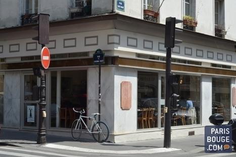 Le Servan, une délicieuse adresse qui se veut discrète | Epiceries . boutiques . restaurants . Bars | Scoop.it