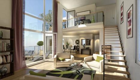 Quel est l'intérêt d'acheter un bien neuf ? | Immobilier | Scoop.it