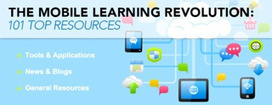 The Mobile Learning Revolution: 101 Top Resources | Edtech PK-12 | Scoop.it