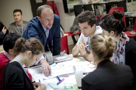 Étudiants et entrepreneuriat social : comment se lancer ? | entrepreneurship - collective creativity | Scoop.it