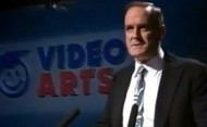 John Cleese Shows You How To Foster Creativity in This 36-Minute Lecture - NoFilmSchool | creative process or what inspires creativity? | Scoop.it
