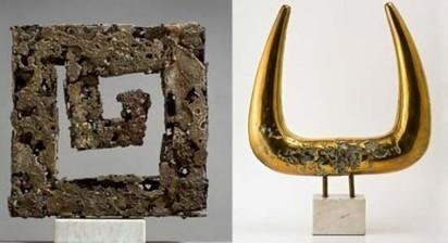 Arte Al Limite - Revista especializada en Arte | Fallece la escultora nacional Lily Garafulic | galerias-de-arte-Santiago | Scoop.it