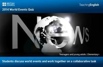 TeachingEnglish   British Council   BBC   English Language Teaching   Scoop.it