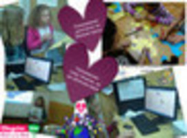 Азбука - от сърце: @ tpl@worldlanguages | Glogster EDU - 21st century multimedia tool for educators, teachers and students