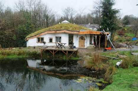 'Hobbit House': Global support grows for eco-home threatened with demolition - WalesOnline | 'The Hobbit' Film | Scoop.it