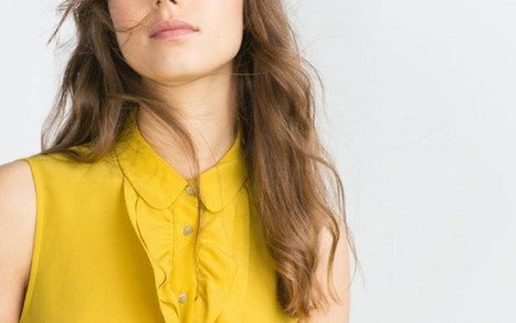 Zara automne-hiver 2015-2016 : 30 pièces à shopper tout de suite | Femme - Befashionlike | News mode | Scoop.it
