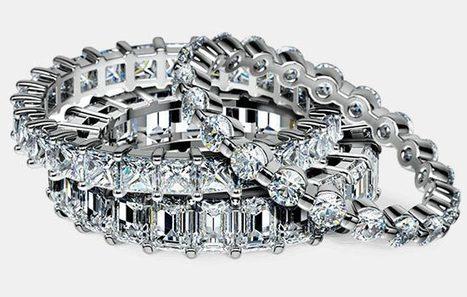 Diamond Jewelry   Beautiful Jewellery   Scoop.it