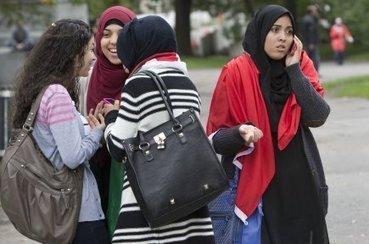 Les «inclusives» répliquent aux Janettes | Katia Gagnon | National | Charte des valeurs québécoises et montée de l'extrême-droite en Europe | Scoop.it
