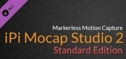 Save 25% on iPi Mocap Studio 2 Standard on Steam | Immersive Virtual Reality | Scoop.it