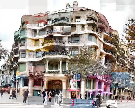 Pep Ventosa - La Pedrera | Fotografías, Usos Sociales y Cultura remix | Scoop.it