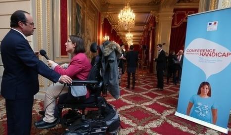 François Hollande : on essaie de revaloriser l'allocation en fonction de nos contraintes de finances publiques   Santé   Scoop.it