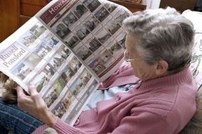 Consultations mémoire : 3 patients sur 4 n'ont pas Alzheimer - pourquoi-docteur | Médias et Santé | Scoop.it