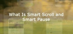 What Is Samsung Smart Pause And Smart Scroll? | The Gadget Square | Things you Should Know | Scoop.it
