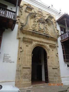 Palacio de la Inquisicion - Colombia | Discover Colombia in all of its Splendor | Scoop.it