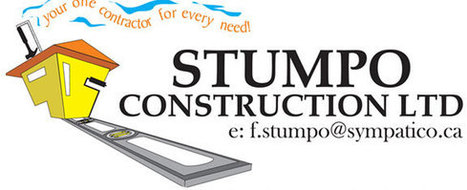 Stumpo Construction Launches a New Website | Business News, Views & Reviews | Scoop.it