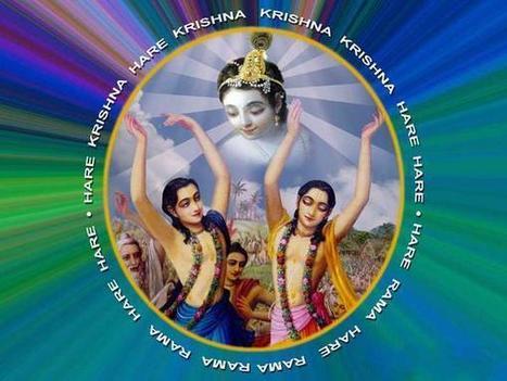 Kunja_Behari on Twitter | Hari OM Namo Narayana | Scoop.it