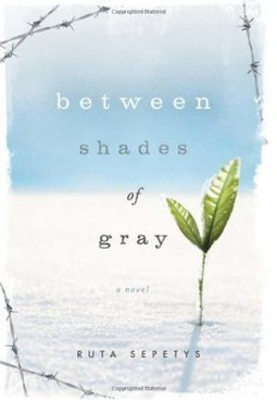 Audiobook Review: Between Shades of Gray by Ruta Sepetys | Books | Scoop.it