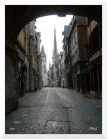 Le Blog de Rouen, photo et vidéo: Rouen au mois d' août ... | MaisonNet | Scoop.it