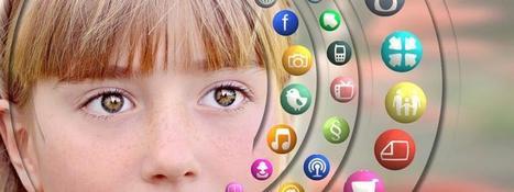 Les technologies mobiles pour une éducation inclusive, équitable | Infogreen | Uso seguro de la red | Scoop.it