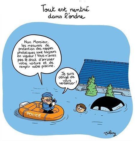 Hé oh la France   Epic pics   Scoop.it