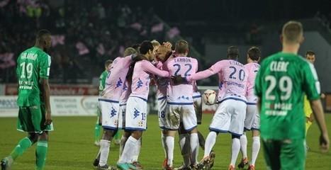 Wass : «Nous pouvons gagner à Rennes»   evian-Thonon-Gaillard   Scoop.it