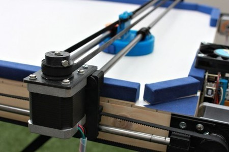 Hacker makes air hockey table from 3D printer parts | Innovation at the Verge | Scoop.it
