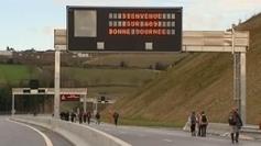 15 décembre : modes de déplacement doux sur l'A89  - France 3 Rhône-Alpes | PDE | Scoop.it