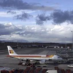 Iberia colapsa su web al subastar 232 plazas con destino Nueva York | Marketing, Social Media, E-commerce, Mobile, Videogames | Scoop.it