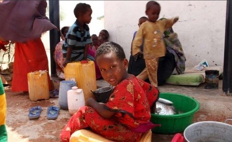 allAfrica.com: InFocus » 'One Million Kenyan Children Not in School' | Globicate - Global Education for a New Generation | Scoop.it